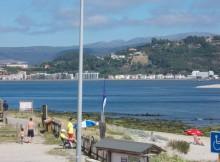 praias-Muiño-Area-Grande-A Guarda-Bandera-Azul