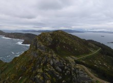 As-Illas-Cíes-acollerán-9 -maio-Xeolodía-actividade-didáctica-coñecer -patrimonio-xeolóxico-cidadáns