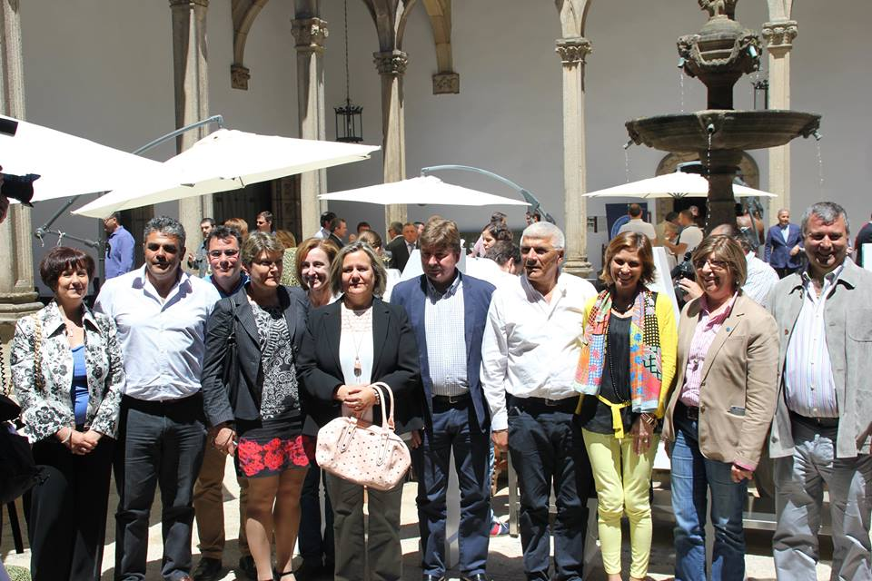 """""""Come o Mar"""" unha iniciativa turístico-gastronómica para a costa galega"""