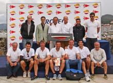 O Fifty gaña o Trofeo Repsol