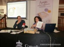 Presentación de Apego de Redondela, un proxecto de dinamización lingüísatica na primeira infancia