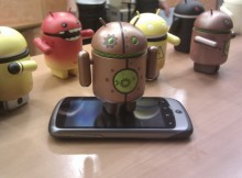 t. android