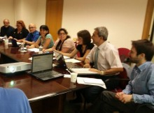 Ministerio-Agricultura-Alimentación-Medio-Ambiente-reúne-expertos-elaboración-Lista-Patrón-especies-mariñas-España