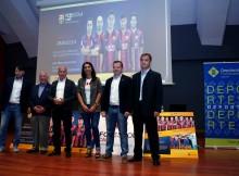 Centro-Príncipe-Felipe-acollerá-único-campus-fútbol-F.C. Barcelona-organiza-Galicia