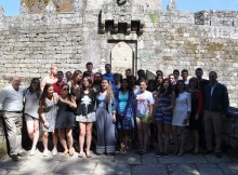 Programa-intercambio-acerca-estudantes-norteamericanos-Soutomaior