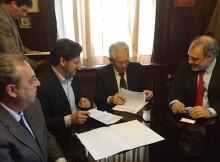 Atender-necesidades-asistenciais-maiores-galegos-residentes-Uruguai-obxectivo-novo-convenio-asinado-Xunta-Fogar-Español-Montevideo