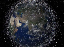 Lixo-espacial-problema-ambiental-espazo