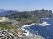 Medio-Ambiente-promove-certificación-Parque-Illas-Atlánticas-destino-turístico-starlight-espazo-calidade-contemplación-ceos-estrelados