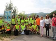 Catorce-rapaces-diferentes-zonas-España-chegaron-semana-pasada-Ribadumia-obxectivo-realizar-tarefas-medioambientais-Ruta-Pedra-da-Auga