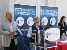 Esta iniciativa supón unha mellora efectiva da empregabilidade e outorgará aos traballadores a homologación internacional que precisan para traballar nos estaleiros e nas empresas auxiliares do naval
