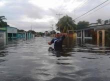 Máis-8-mil-afectados-inundacións-Guasdualito-Venezuela-