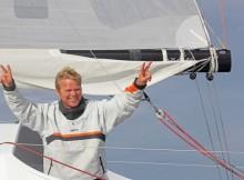 Alex-Pella-recibirá-Baiona -Premio-Nacional-Vela-Terras-Gauda-mellor-navegante-oceánico-solitario