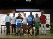alcaldes-Val-Miñor-reciben-Nigrán-Club-Ciclista-Rías-Baixas-Campionato-Galicia-SUB-23
