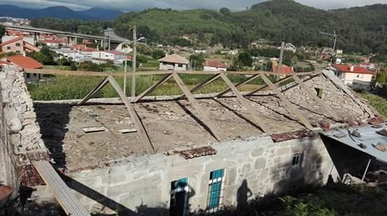 Concello-Baiona-inicia-obras-reparación-cuberta-instalacións-antiga-escola-Baíña
