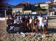 Récord-participación-3ª-Edición-Torneo-Tenis-Praia-AGTP-DROP-SHOT-Panxón