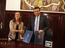 Ethel-Vázquez-asina-alcalde-Redondela-convenio-mellora-ambiental-posta-valor-contorno-río-Maceiras
