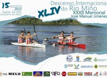 Presentación-XLIV-Descenso-Internacional-Miño-V-Descenso-Popular-Miño
