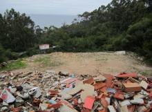 comeza-obras-clausura-vertedoiro-residuos-construción-concello-Guarda