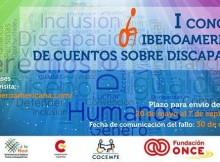 I-Concurso-Iberoamericano-contos-sobre-Discapacidade