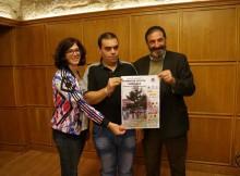 rúas-Santiago-acollen-sábado-terceira-edición-Marcha-Ciclista-Unificada-Special-Olympics-Galicia
