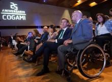 Cogami-25 anos-historia-reclamando-lugar-dando-visibilidade-persoas-discapacitadas