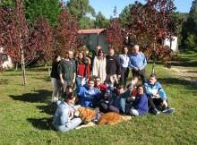 Usuarios-Centro-Castro-Navás-Fundación-Menela-Priegue-gozaron-esta-mañá-dunha-xornada-terapia-cans