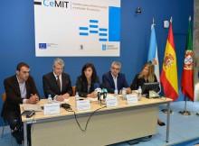 conselleira-Medio Rural-Ángeles-Vázquez-participou-Tui-sesión-apertura-terceiros-Job-days-Eurorrexión-Galicia-Norte-Portugal