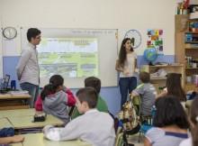 Charlas-medio-ambiente-catro-colexios-Gondomar