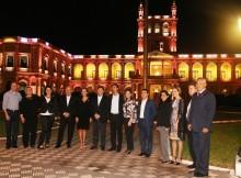 Camiño-Santiago-consolídase-referente-ruta-peregrinación-declarada-Patrimonio-Mundial-Seminario-Internacional-Paraguai