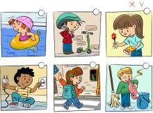 escolares-aprenden-valores-prudencia-audacia-con-Aldeas-Infantís-SOS