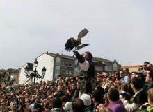 Arribada-Baiona-consegue-título-Fiesta-Interés-Turístico-Internacional