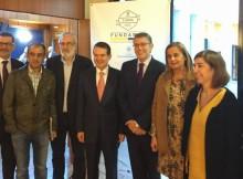 celebración-seu-5º-Aniversario-Fundamar-pide-máis-recursos-públicos-promoción-pescado