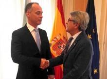 Vice-Cónsul de Portugal