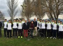 os-equipos-elite-e-sub-23-do-club-ciclista-rias-baixas-preparan-a-tempada-no-complexo-pontevedres