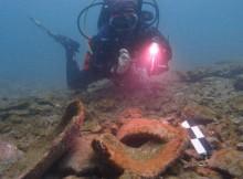a-unesco-preocupada-pola-degradacion-do-sitio-arqueoloxico-do-pecio-do-galeon-san-jose-en-panama