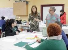 -xunta-promove-en-gondomar-a-formacion-especializada-dos-profesionais-da-artesania-textil-galega