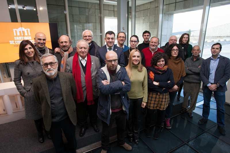 reunion-con-autoras-e-autores-galegos-que-participaran-na-feira-do-libro-de-buenos-aires-2016