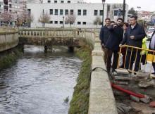 augas-de-galicia-realiza-un-seguimento-das-zonas-afectadas-por-inundacions-en-redondela