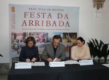a-arribada-de-baiona-referencia-imprescindible-para-turismo-de-galicia