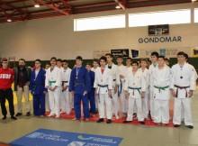 mais-de-400-judokas-participaron-en-gondomar-na-primeira-xornada-da-fase-sur-de-xogajudo