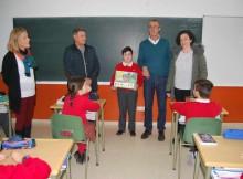 Na convocatoria participaron 8.500 escolares de 3º e 4º de Primaria de centros educativos de España e Portugal