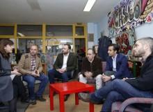 rey-varela-amosa-o-compromiso-da-xunta-de-galicia-coas-persoas-en-risco-de-exclusion-social-durante-a-visita-a-sede-do-comite-antisida-da-coruna