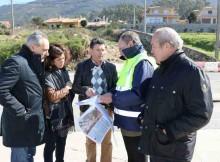 a-xunta-informa-a-alcaldesa-de-oia-cristina-correa-sobre-o-proxecto-das-obras-de-drenaxe-do-rio-seco-na-po-552-en-viladesuso