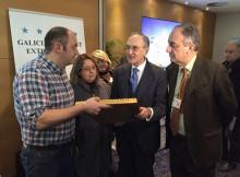 mais-dun-cento-de-empresas-alimentarias-apostan-por-conquistar-a-capital-europea-no-marco-do-galician-gourmet-extravaganza