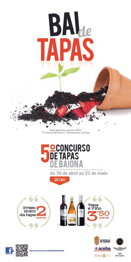 baiona-quenta-motores-para-a-v-edicion-do-concurso-gastronomico-bai-de-tapas-que-comezara-o-proximo-28-de-abril