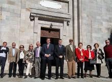 roman-rodriguez-presentou-en-vigo-a-lei-do-patrimonio-cultural-a-colectivos-vinculados-a-promocion-do-camino-de-santiago
