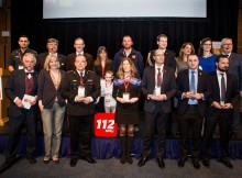 o-servizo-de-asistencia-transfronteirizo-112-distinguido-foi-distinguido-co-premio-europeo-de-cooperacion