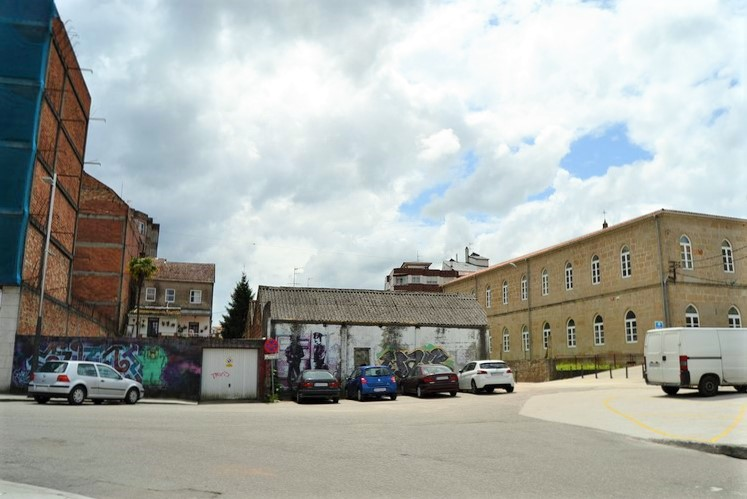 Rúa Ourense - TUI na actualidade (Copiar)