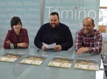 Tomiño acolle o vindeiro domingo, 15 de maio, o III DESAFÍO TERRAS de TURONIO