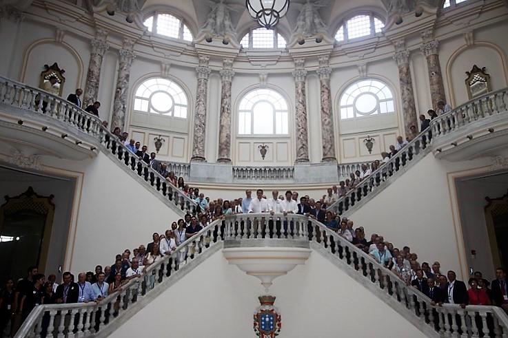 presidente-da-xunta-presidiu-na-habana-o-acto-de-clausura-do-xi-consello-de-comunidades-galegas